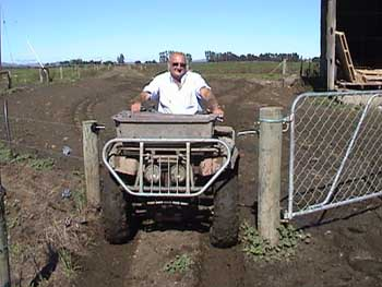ELECTRIC FENCE - WIKIPEDIA, THE FREE ENCYCLOPEDIA
